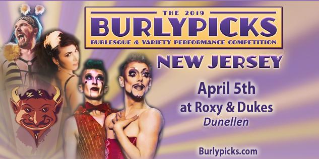 NJ Burlypicks 2018