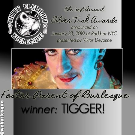 Silver Tusk Awards 2019 Winners